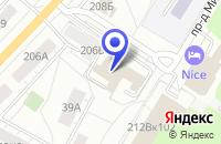 Схема проезда до компании РЕКЛАМНОЕ АГЕНТСТВО ВЕК в Сергиевом Посаде