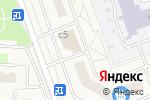 Схема проезда до компании Почта Банк в Свердловском