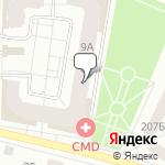 Магазин салютов Сергиев Посад- расположение пункта самовывоза