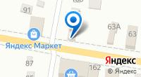 Компания Estel на карте