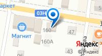 Компания Нептун на карте