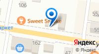 Компания Шик на карте