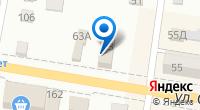 Компания Satin на карте