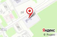 Схема проезда до компании Детский сад №24 в Риге-Васильевке