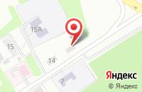 Схема проезда до компании Маклец в Риге-Васильевке