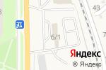 Схема проезда до компании ETO в Красноармейске