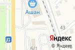 Схема проезда до компании Автокомплекс в Красноармейске
