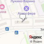 Магазин салютов Свердловский- расположение пункта самовывоза