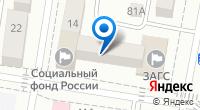 Компания ЗАГС г. Абинска на карте