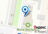 Инспекция Федеральной налоговой службы России по Абинскому району на карте