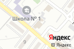 Схема проезда до компании Don Pay в Харцызске