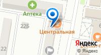 Компания Магазин домашнего текстиля на карте