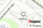 Схема проезда до компании Пилигрим П.А. и партнеры, адвокатское бюро в Харцызске