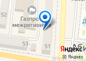 Дисконт-центр на карте