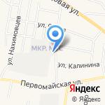 МК-Центр на карте Узловой