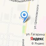 Сбербанк на карте Узловой
