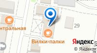 Компания Вилки Палки на карте