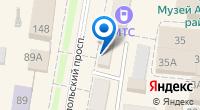 Компания Книга на карте