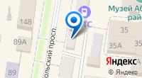 Компания Красный мак на карте