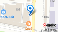 Компания Лара на карте