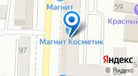 Компания КБ Восточный экспресс на карте
