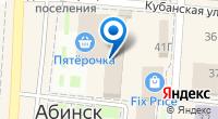 Компания Salon Mob на карте
