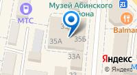 Компания Магазин светотехники и электроустановочной продукции на карте