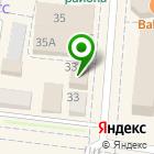 Местоположение компании Фунтик