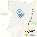 СП-БЕТОН на карте Узловой