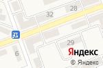Схема проезда до компании Ромашка в Нижней Крынке