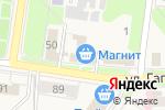 Схема проезда до компании Qiwi в Узловой