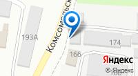 Компания Зори Кубани на карте