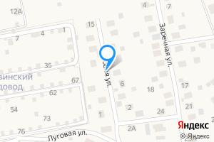 Снять студию в Старой Купавне Богородский г.о., д. Новая Купавна, Новая ул.