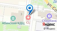 Компания ЗОЛОТАЯ АРКА на карте