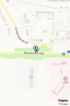 Трейлер-Т на карте Богородицк