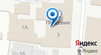 Компания Абинский хлебокомбинат на карте