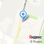 Детский сад №16 на карте Узловой