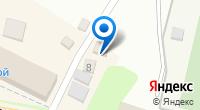 Компания Пищевик на карте