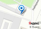 Отдел вневедомственной охраны по Абинскому району на карте