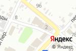 Схема проезда до компании Мебельная компания, ЧП Педенко А.В. в Харцызске