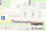 Схема проезда до компании Магазин товаров для дома в Грицовском
