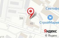 Схема проезда до компании Сергиево-Посадская Теплоэнергетическая Компания в Сергиевом Посаде