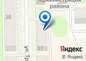 ИП Мерзляков С.А. на карте
