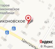 Совет депутатов сельского поселения Никоновское