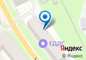 Центр ГО и защиты населения муниципального образования Узловский район, МУ на карте