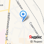 Сервисная компания на карте Узловой