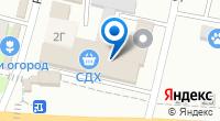 Компания Авторемонт на карте