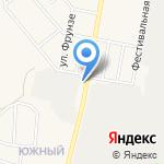 АвтоТрек на карте Узловой
