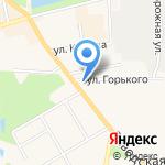 Мастерская по ремонту электроники на карте Узловой