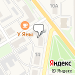 Магазин салютов Узловая- расположение пункта самовывоза